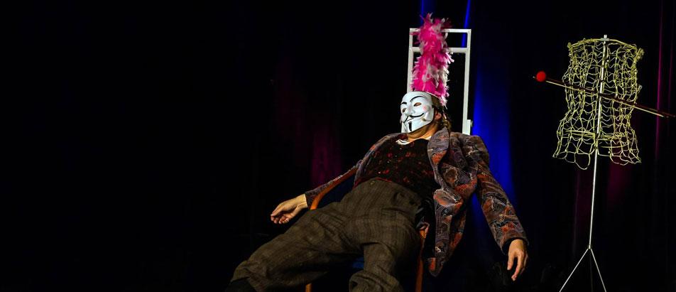 Grundheber Kurse: Entdecke den Clown in Dir